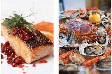 restaurant le pure un restaurant gastronomique au Havre